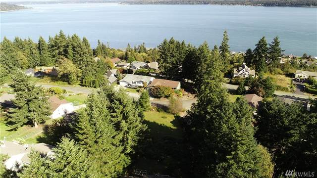 11 Finch Lane, Port Ludlow, WA 98365 (#1622538) :: Ben Kinney Real Estate Team