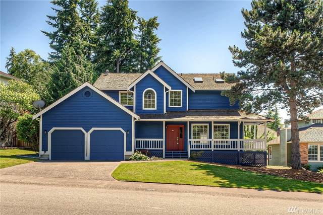 1209 SW 325th Place, Federal Way, WA 98023 (#1622540) :: The Torset Group