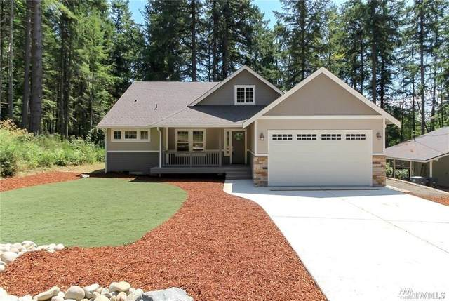 12012 Sound Dr, Anderson Island, WA 98303 (#1622556) :: Better Properties Lacey
