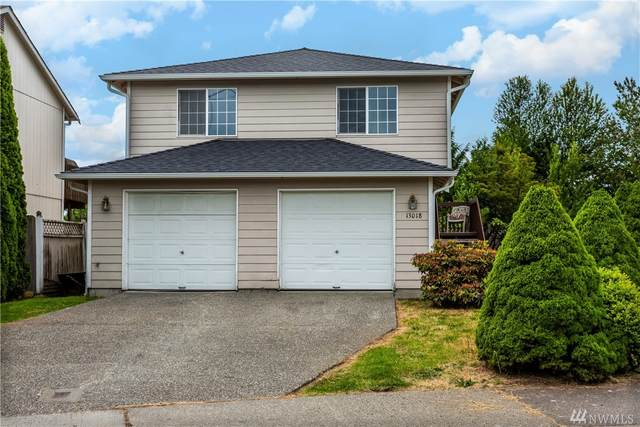 13018 42nd Ave SE, Everett, WA 98208 (#1622598) :: NW Homeseekers