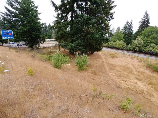 1725 Evergreen Park Dr SE, Olympia, WA 98502 (#1622605) :: Northwest Home Team Realty, LLC