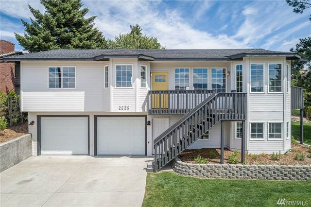 2535 N Astor Ave, East Wenatchee, WA 98802 (#1622607) :: The Kendra Todd Group at Keller Williams