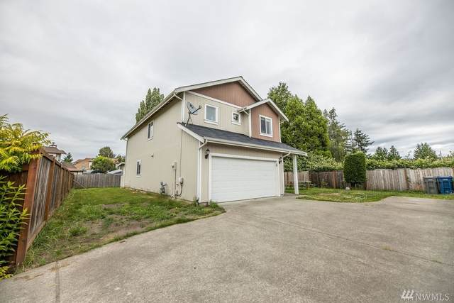 209 Sunset Dr, Pacific, WA 98047 (#1622611) :: Better Properties Lacey