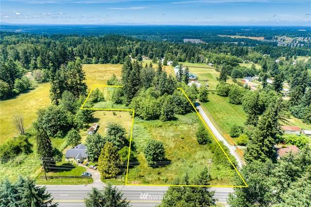 24120 Meridian Avenue E, Graham, WA 98338 (#1622615) :: NW Home Experts