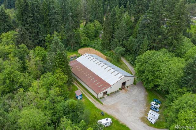 17422 54th Ave SE, Bothell, WA 98012 (#1622618) :: Ben Kinney Real Estate Team