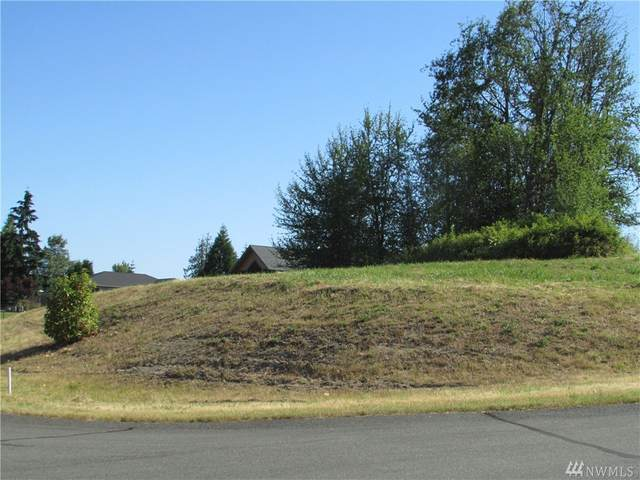 0 Yvette Place, Sequim, WA 98382 (#1622621) :: Real Estate Solutions Group