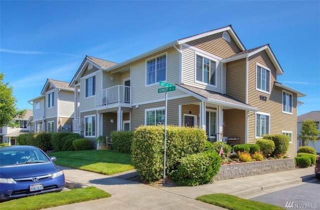 1113 61st St SE C-15, Auburn, WA 98092 (#1622636) :: Pickett Street Properties