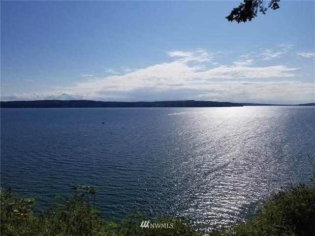 3266 S Camano Drive, Camano Island, WA 98292 (#1622637) :: Ben Kinney Real Estate Team