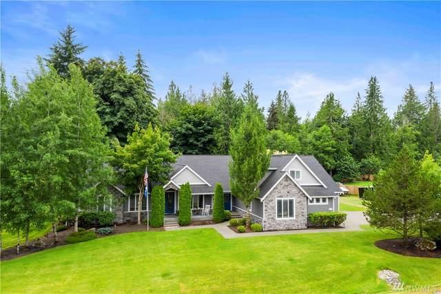 7628 Countrywood Dr SE, Olympia, WA 98501 (#1622638) :: Ben Kinney Real Estate Team