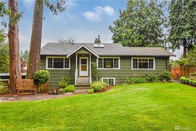 15534 Meridian Ave N, Shoreline, WA 98133 (#1622648) :: Keller Williams Western Realty