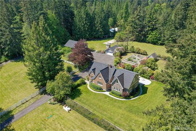 10719 Central Valley Rd NE, Poulsbo, WA 98370 (#1622662) :: Better Homes and Gardens Real Estate McKenzie Group