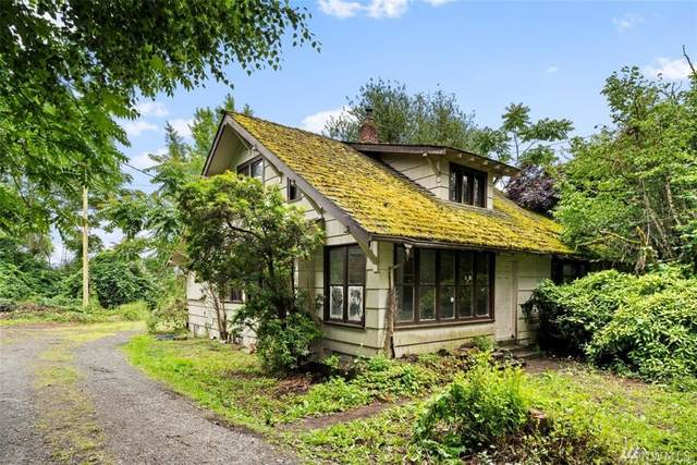 2119 Ludwig Rd, Snohomish, WA 98290 (#1622666) :: Northwest Home Team Realty, LLC