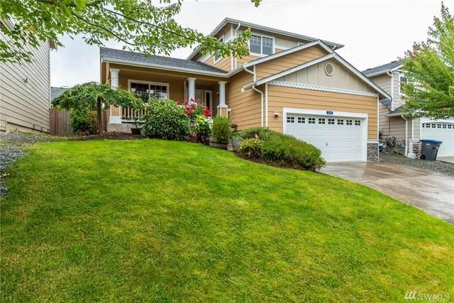 243 Dallas St, Mount Vernon, WA 98274 (#1622671) :: Mike & Sandi Nelson Real Estate