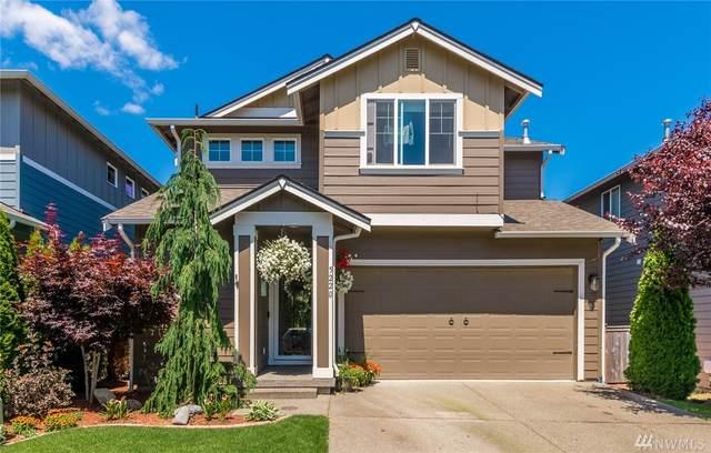 5220 52nd Wy SE, Lacey, WA 98503 (#1622687) :: Northwest Home Team Realty, LLC