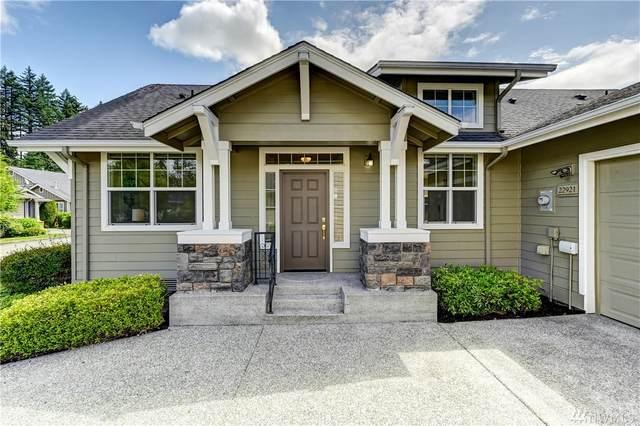 22921 NE 132nd Place, Redmond, WA 98053 (#1622697) :: NW Homeseekers