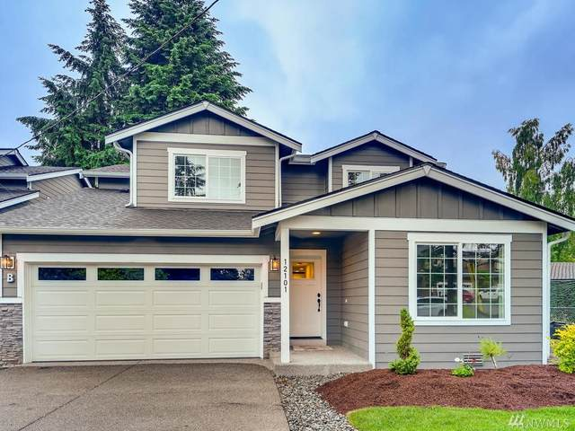 12101 8th Ave W A, Everett, WA 98204 (#1622699) :: Ben Kinney Real Estate Team