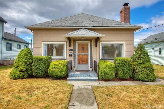 5832 S Puget Sound Ave, Tacoma, WA 98409 (#1622717) :: Keller Williams Realty