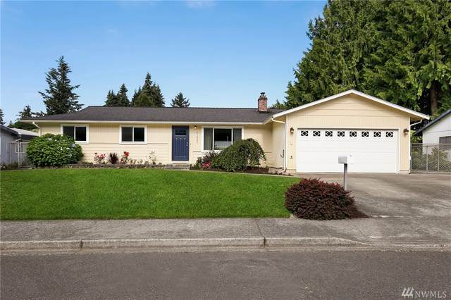 17227 130th Ave SE, Renton, WA 98058 (#1622735) :: Real Estate Solutions Group