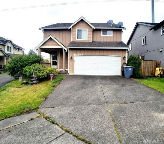 1412 84th Ct E, Tacoma, WA 98445 (#1622745) :: Keller Williams Realty
