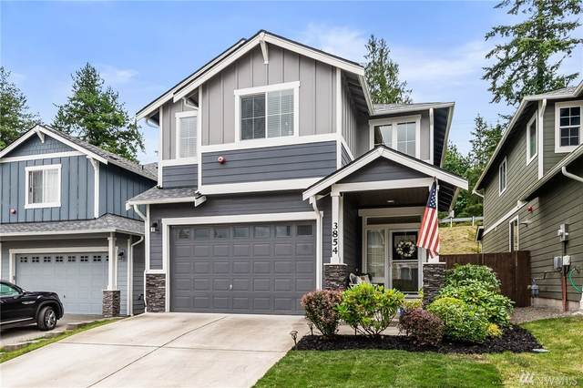 3854 Maritime Ct SW, Bremerton, WA 98312 (#1622747) :: Real Estate Solutions Group