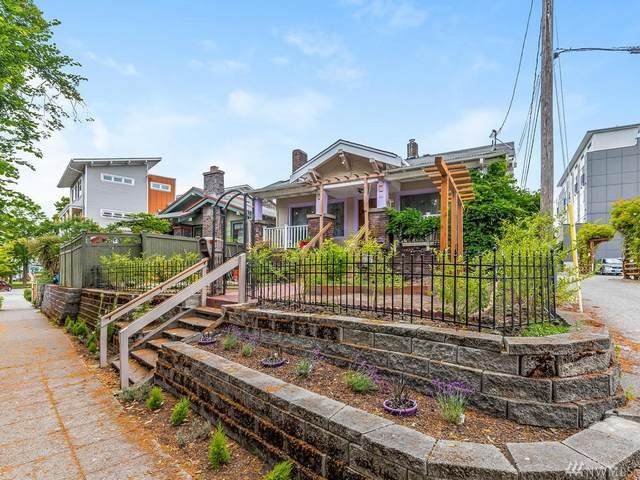 910 NE Ravenna Blvd, Seattle, WA 98115 (#1622750) :: The Kendra Todd Group at Keller Williams