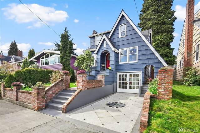 7531 19th Ave NE, Seattle, WA 98115 (#1622752) :: The Kendra Todd Group at Keller Williams