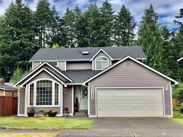 7826 48th Lp SE, Lacey, WA 98503 (#1622759) :: Real Estate Solutions Group