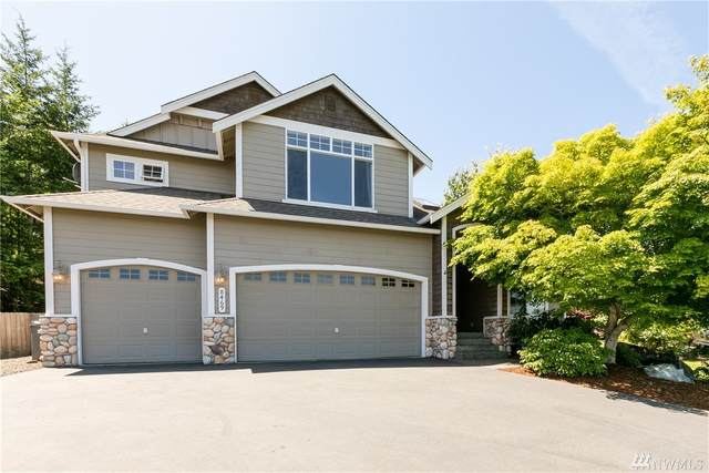 8469 Bessie Place NW, Silverdale, WA 98383 (#1622774) :: Northern Key Team
