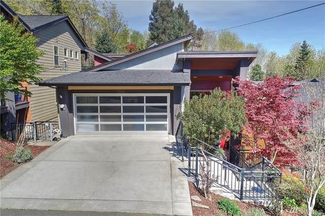 3046 SW Manning St, Seattle, WA 98126 (#1622781) :: Northern Key Team