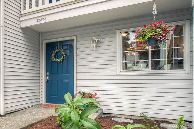 12373 SE 41st Lane #54, Bellevue, WA 98006 (#1622782) :: Ben Kinney Real Estate Team