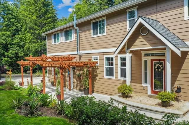 5927 SE Hillyrock Lane, Port Orchard, WA 98367 (#1622811) :: Real Estate Solutions Group