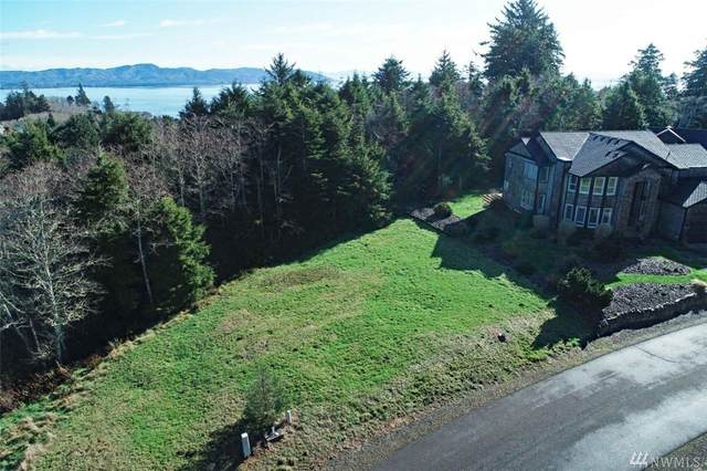 3022 Lighhouse Keepers Rd, Ilwaco, WA 98624 (#1622812) :: Keller Williams Realty