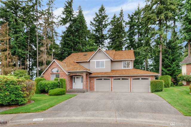 1068 SW 328th Ct, Federal Way, WA 98023 (#1622821) :: Lucas Pinto Real Estate Group