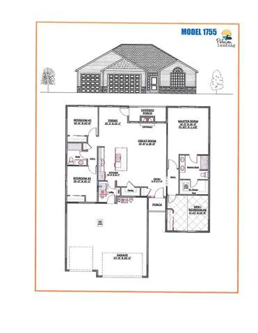 0 Stacey Drive, Moses Lake, WA 98837 (MLS #1622828) :: Community Real Estate Group