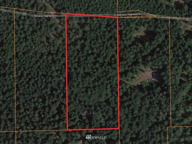 3 Decatur Highland Drive, Lopez Island, WA 98261 (#1622853) :: NW Home Experts