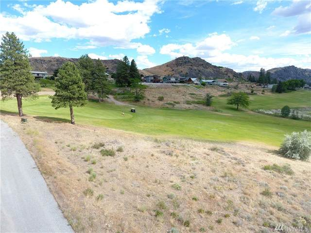 13 8th Fairway Addition, Pateros, WA 98846 (#1622856) :: Lucas Pinto Real Estate Group