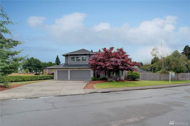 3003 NE 141st St, Vancouver, WA 98686 (#1622861) :: Engel & Völkers Federal Way