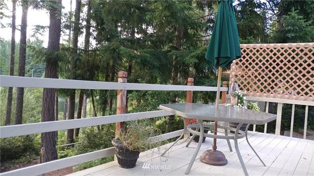 430 E Emerald Lake Drive, Grapeview, WA 98546 (#1622864) :: Better Homes and Gardens Real Estate McKenzie Group