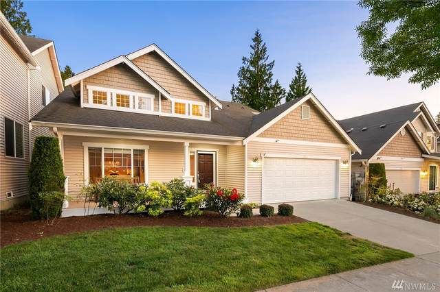 2522 Stafford Wy, Bothell, WA 98012 (#1622866) :: NW Home Experts