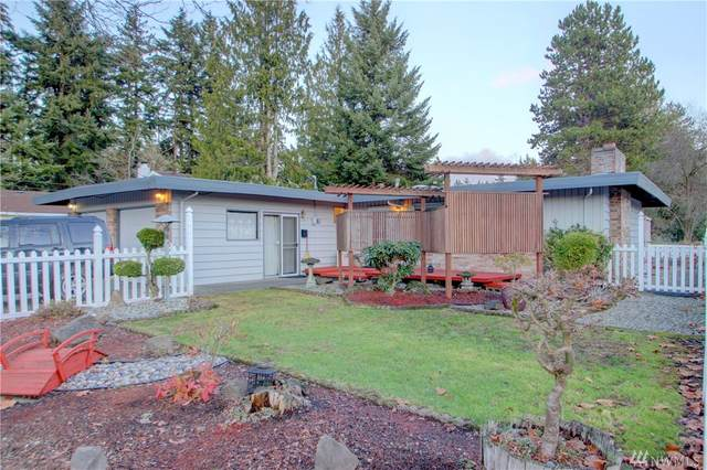 17632 Meridian Ave N, Shoreline, WA 98133 (#1622877) :: Keller Williams Western Realty