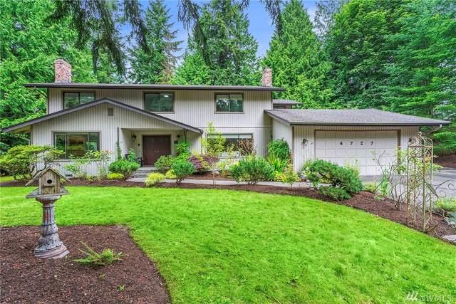 4727 136 Place SW, Edmonds, WA 98026 (#1622879) :: Mike & Sandi Nelson Real Estate
