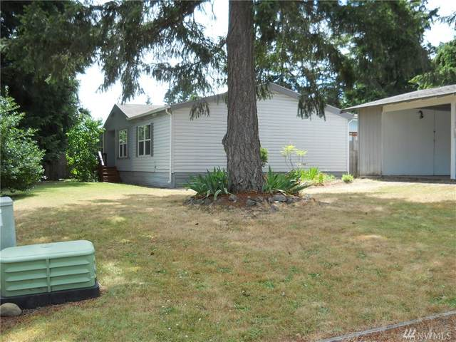 8308 192nd St. Ct. E. #26, Spanaway, WA 98387 (#1622890) :: Northern Key Team