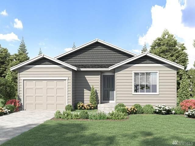 10725 185th St E #509, Puyallup, WA 98374 (#1622891) :: The Kendra Todd Group at Keller Williams