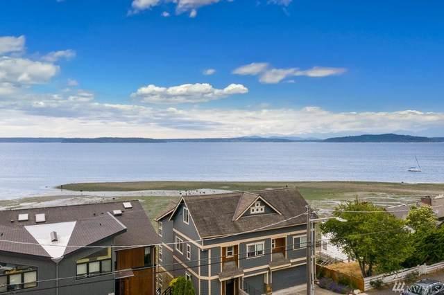 4224 Beach Dr SW #201, Seattle, WA 98116 (#1622907) :: Capstone Ventures Inc