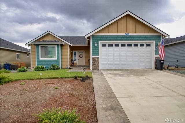 4024 Mclaughlin Rd, Mount Vernon, WA 98274 (#1622930) :: Ben Kinney Real Estate Team