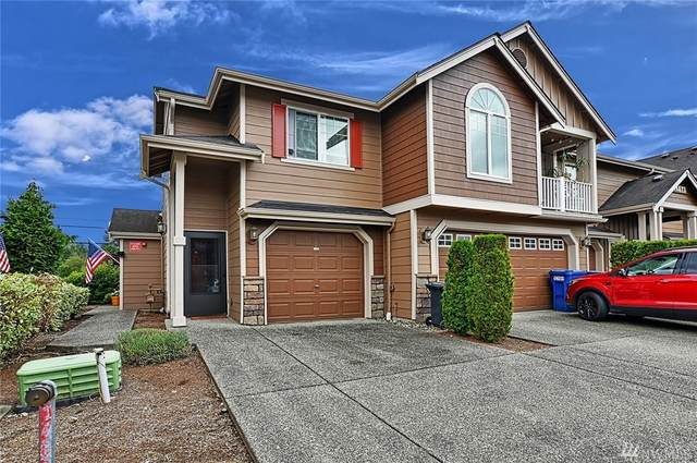 14623 50th Dr NE #201, Marysville, WA 98271 (#1622951) :: Northern Key Team