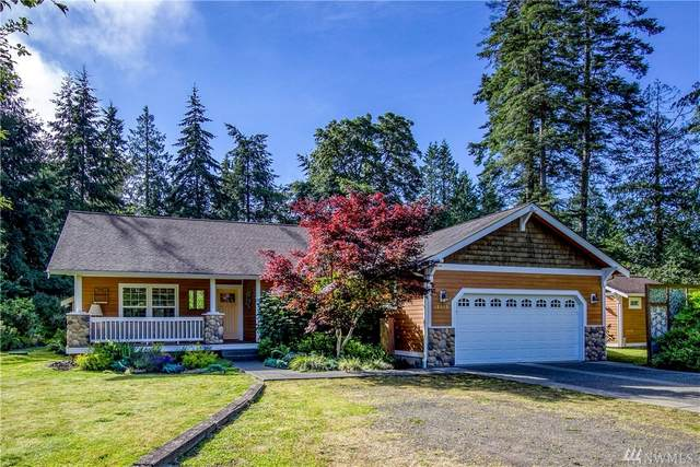 12623 NE Philip, Kingston, WA 98346 (#1622953) :: Mike & Sandi Nelson Real Estate