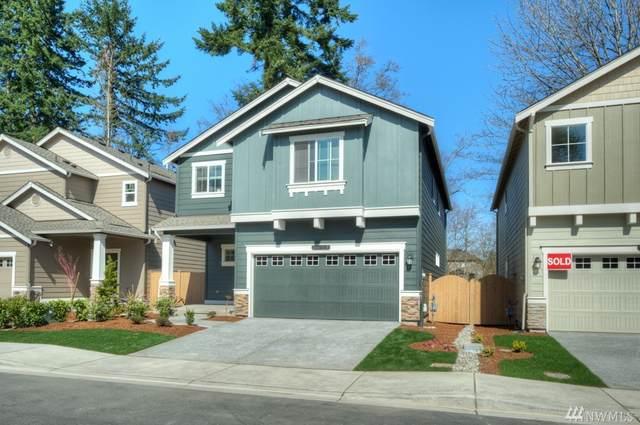 18417 110th Ave E #538, Puyallup, WA 98374 (#1622954) :: The Kendra Todd Group at Keller Williams