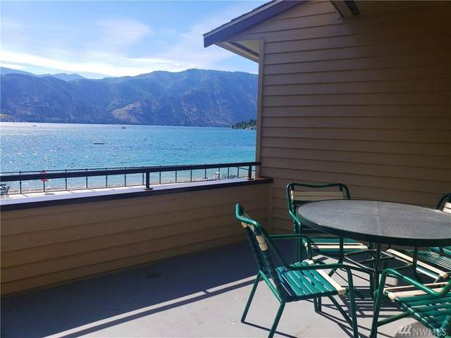 1 Lakeside 710-A, Manson, WA 98831 (#1623000) :: Lucas Pinto Real Estate Group