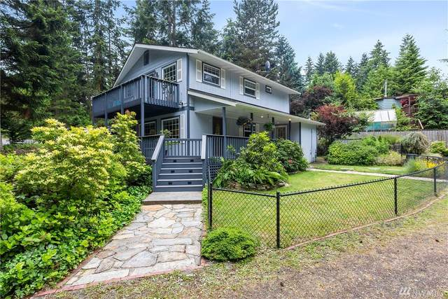 31 Salal Wy, Sequim, WA 98382 (#1623025) :: The Kendra Todd Group at Keller Williams